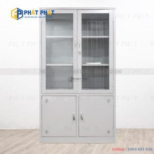 Mua tủ sắt văn phòng giá rẻ Hà Nội, uy tín, sản phẩm đa dạng - 2