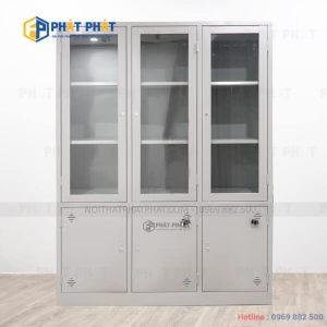 Mua tủ sắt văn phòng giá rẻ Hà Nội, uy tín, sản phẩm đa dạng - 3