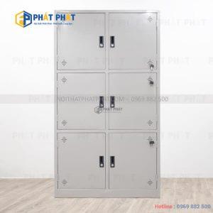 Mua tủ sắt văn phòng giá rẻ Hà Nội, uy tín, sản phẩm đa dạng - 4