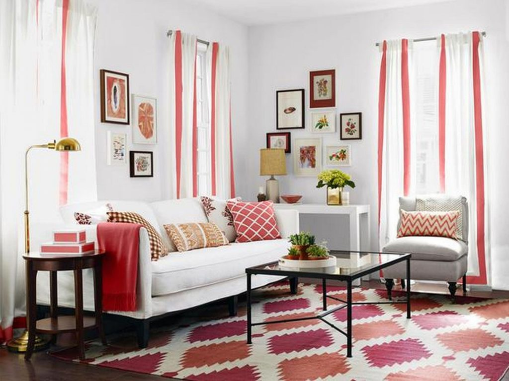 Lựa chọn màu sắc nội thất phù hợp với phong thủy và mệnh tuổi - 1