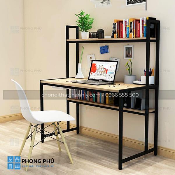 Thiết kế không gian hiện đại với các mẫu bàn làm việc văn phòng đẹp - 2