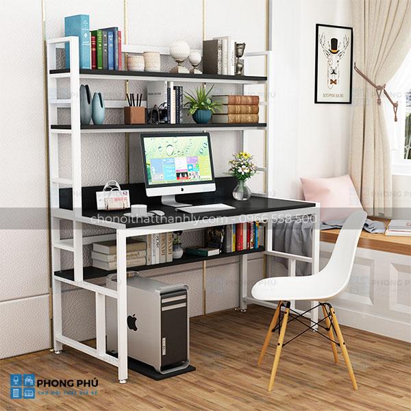Những mẫu bàn làm việc tại nhà giá rẻ và hiện đại nhất - 1