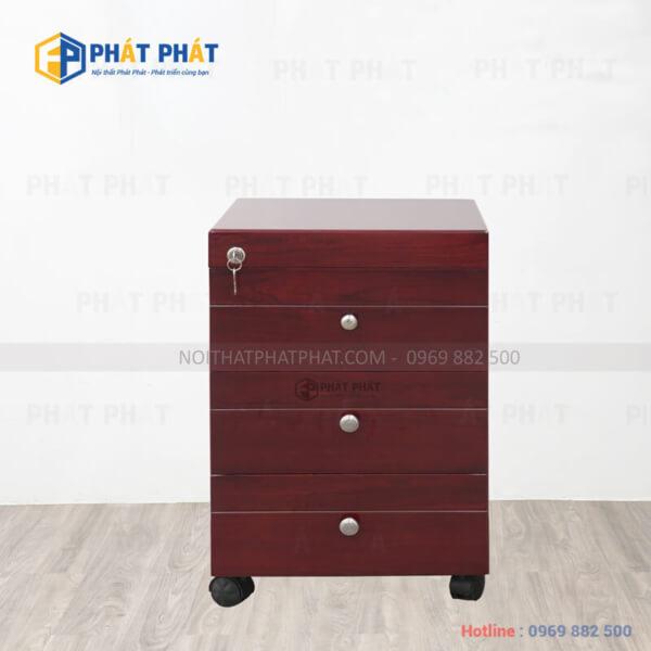 Những mẫu tủ nhỏ văn phòng sử dụng cho không gian hẹp - 2